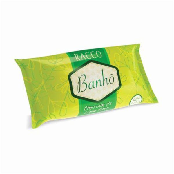 SABONETE HIDRATANTE BANHÔ CHEIRINHO DE LIMÃO