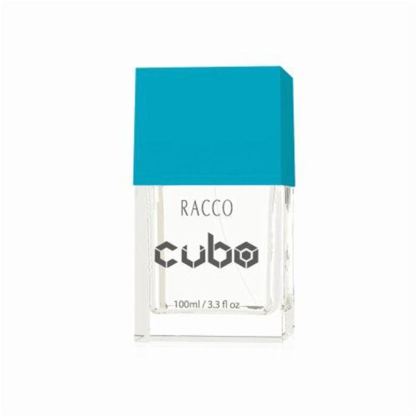 DEO COLÔNIA CUBO
