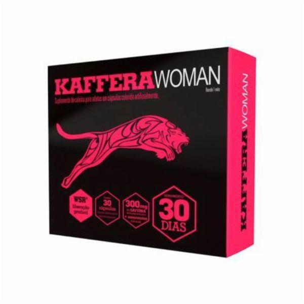 KAFFERA WOMAN - 30CAPS