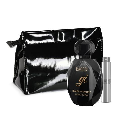 KIT BLACK DIAMOND BY GI
