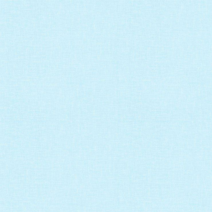 Papel De Parede Infantário Liso Azul 1767