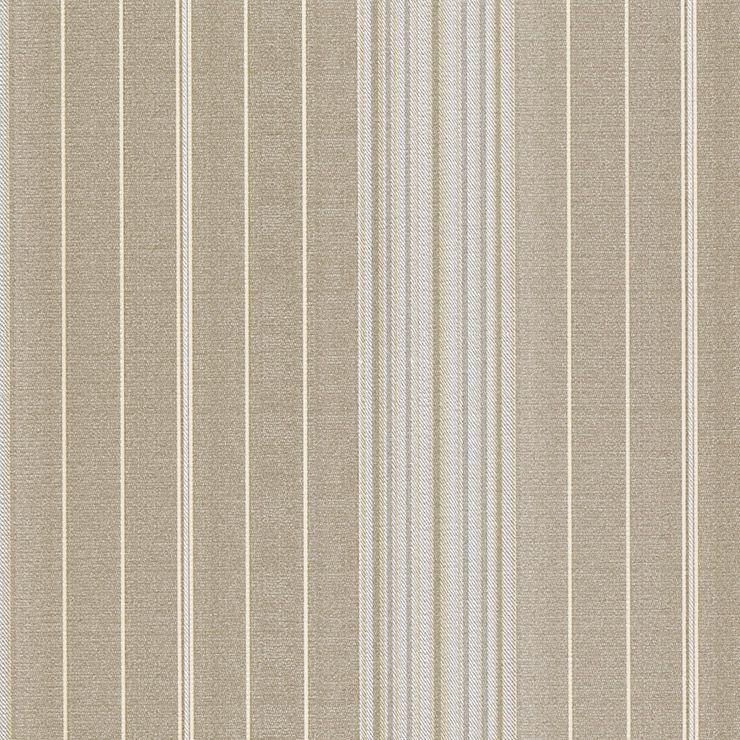Papel De Parede Classique Listras Areia E Bege 2839