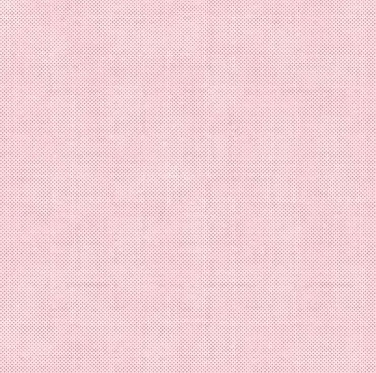 Papel De Parede Bambino's Poá Rosa Escuro 3339