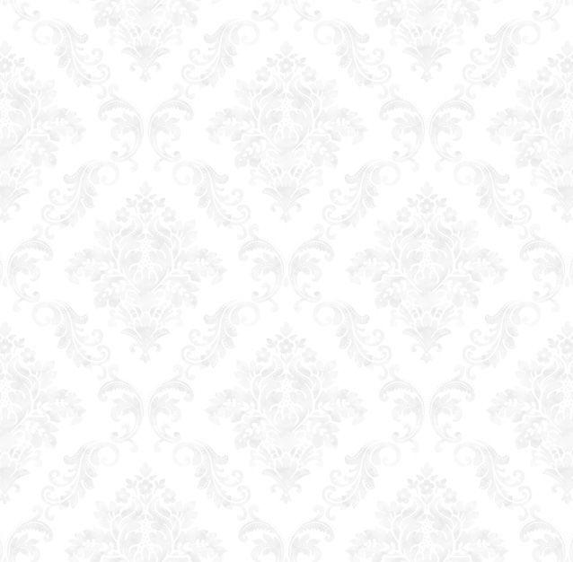 Papel De Parede Renascer Arabesco Cinza 6247