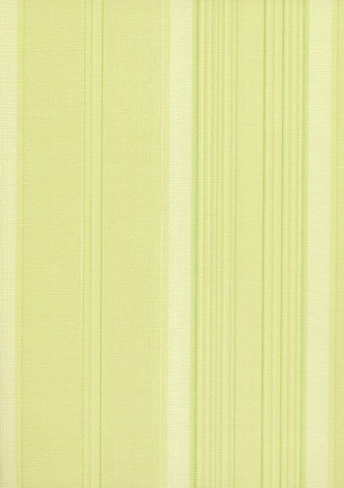 Papel De Parede Classique Listras Verde Limão 2836