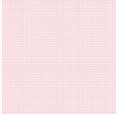 Papel De Parede Infantário Geometrico Rosa 1741
