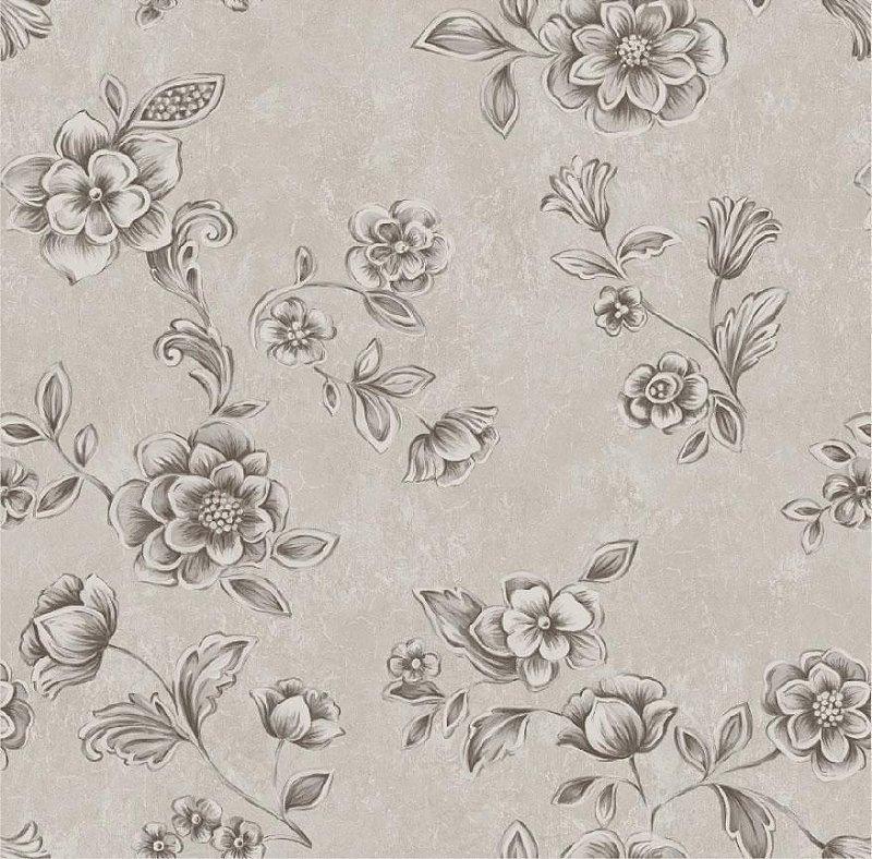 Papel de Parede Flores casabella 102-3