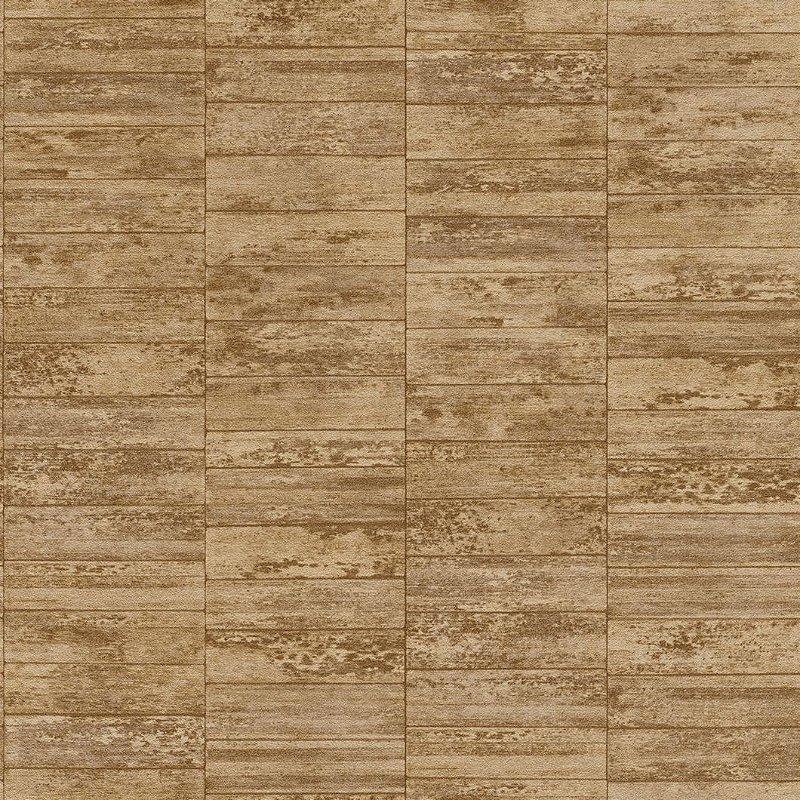 Papel de Parede  imitando madeira Mambo 0401300602