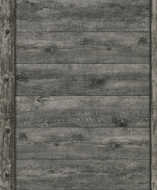 Papel de Parede madeira  Mambo 0401300624