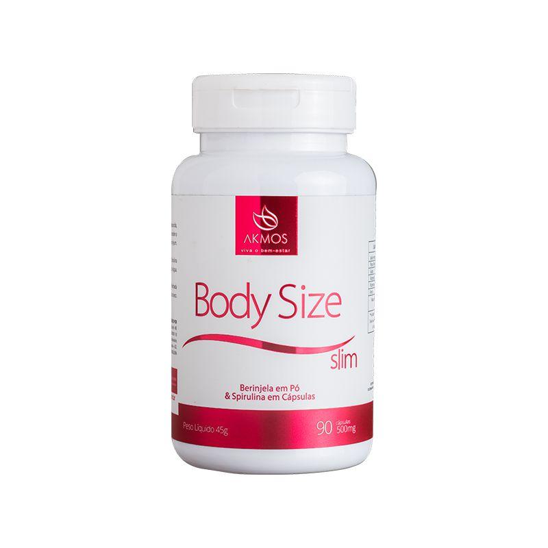 Slim Body Size