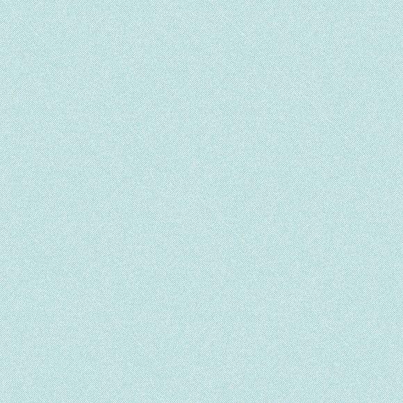 Papel de Parede Infantil Liso Azul - Coleção Brincar 3605