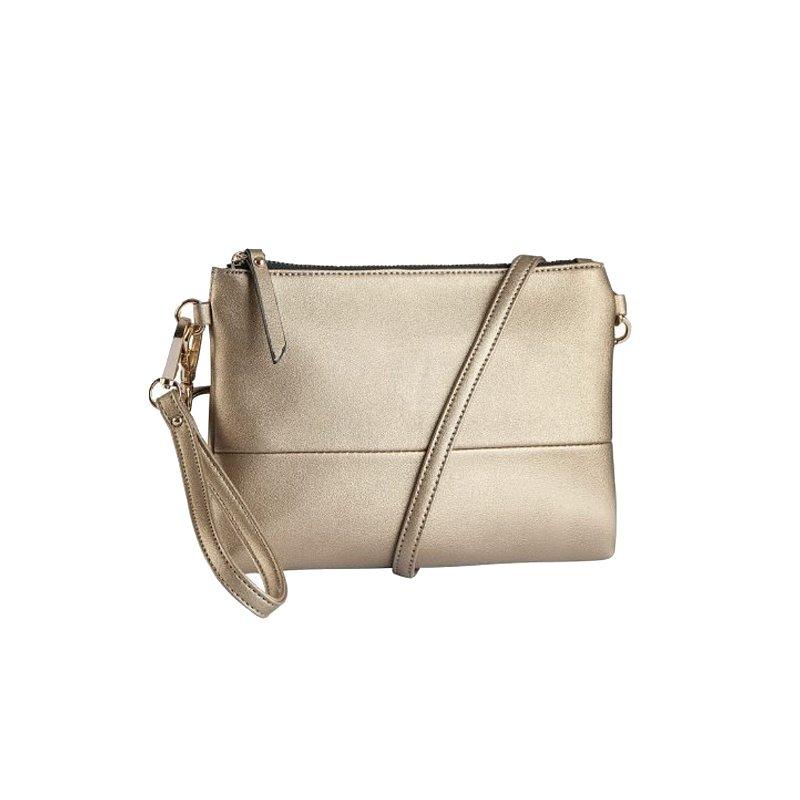 Bolsa Tote Bag com alça transversal e alça de mão removível AA851 DR