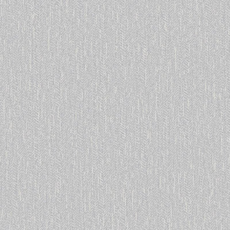 Papel De Parede Unico 10x0.52m Plain Cinza - Finottato 0401301725