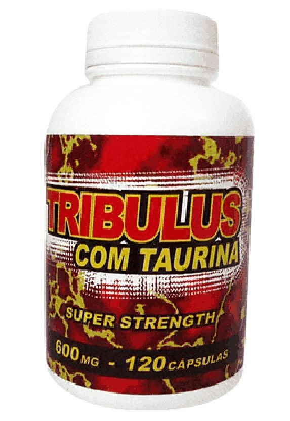 TRIBULLUS  + TAURINA