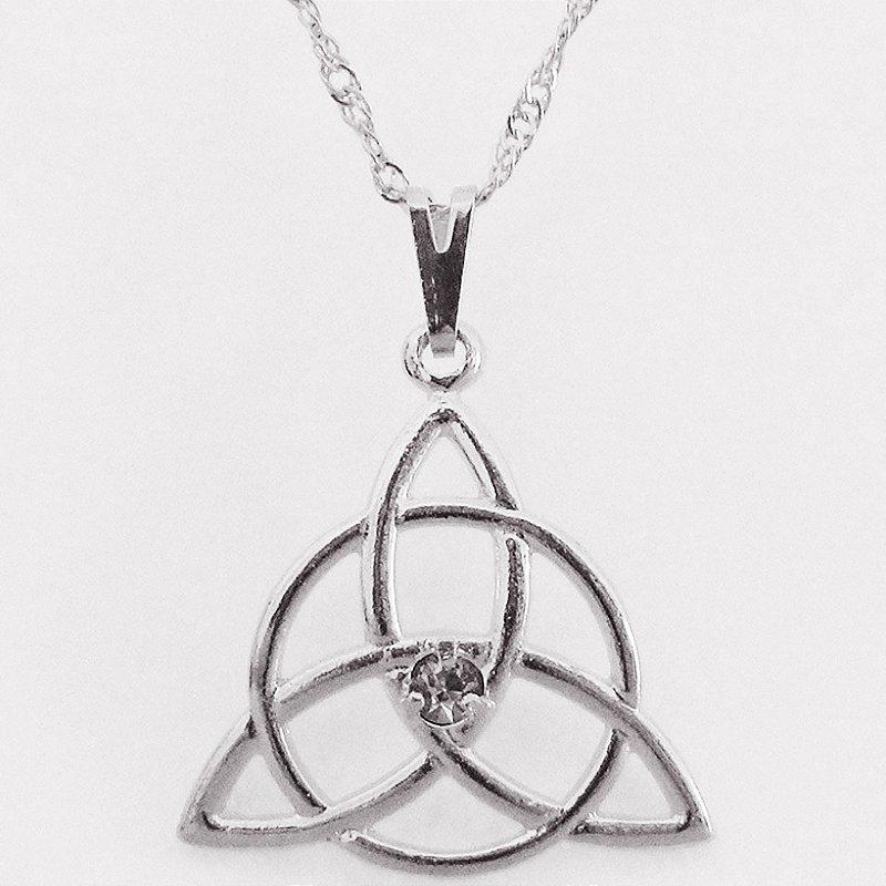 222554a7e55 Gargantilha Tetragrammaton Prata 950 - Produtos Esotéricos ...