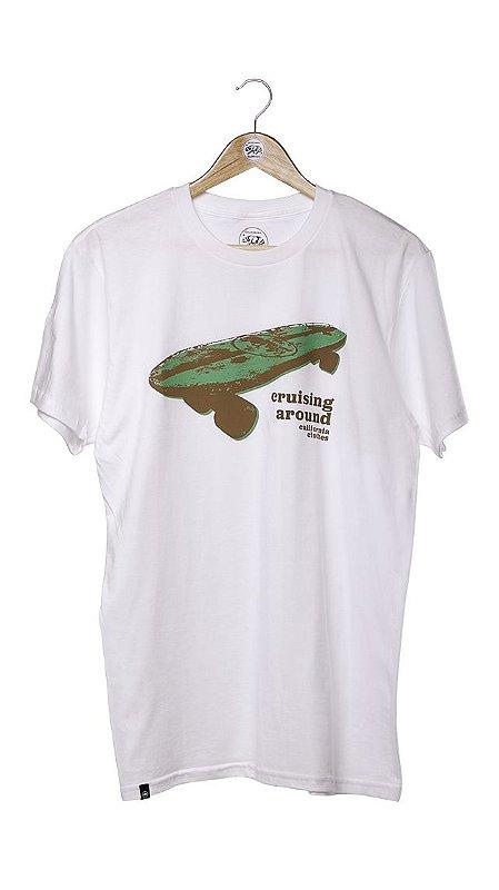 Camiseta Tubular - Cruising Around