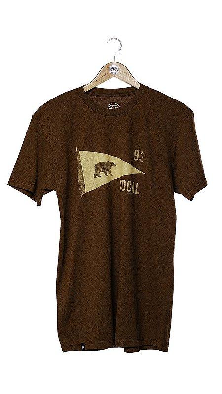 Camiseta Tubular - SOCAL