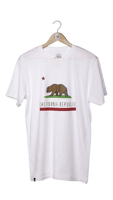 Camiseta Tubular - Cali Flag