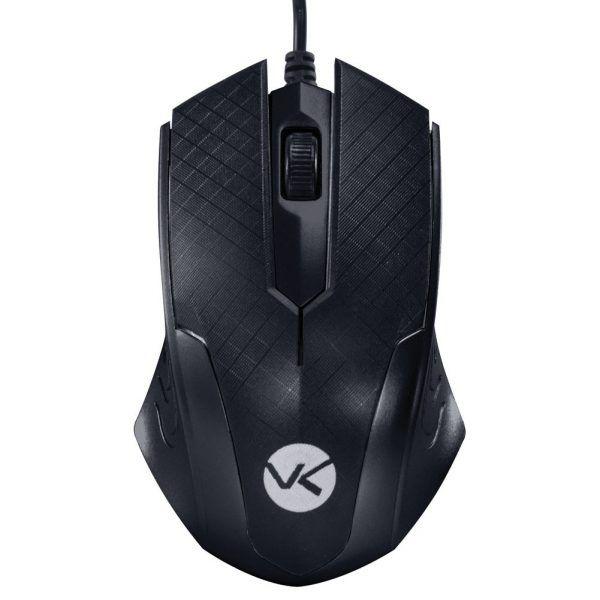 Mouse USB Vinik MB70 1200dpi Preto