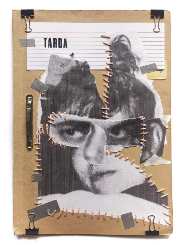 Pôster Tarda 1