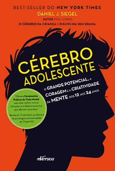 O Cérebro do Adolescente