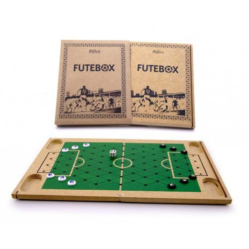 Futebox