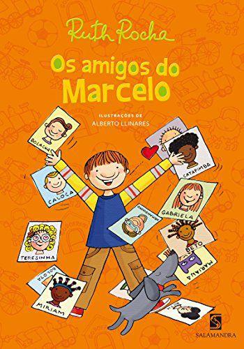 Os amigos de Marcelo