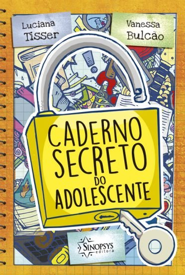 Caderno secreto do adolescente