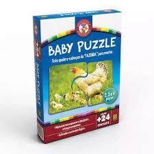 Baby Puzzle