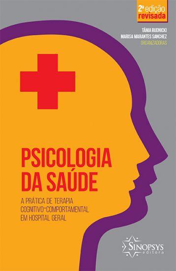 Psicologia da Saúde - 2ª edição