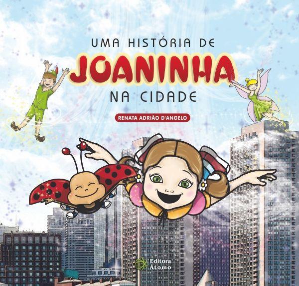 Uma história de Joaninha na Cidade