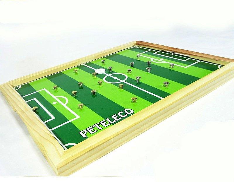 Campo de Futebol Peteleco