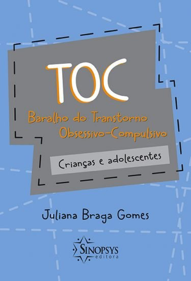 Baralho do TOC - Transtorno Obsessivo-Compulsivo