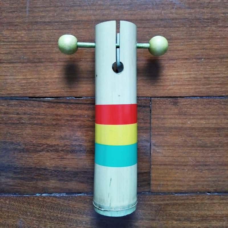 Pica-Pau Instrumento Musical infantil