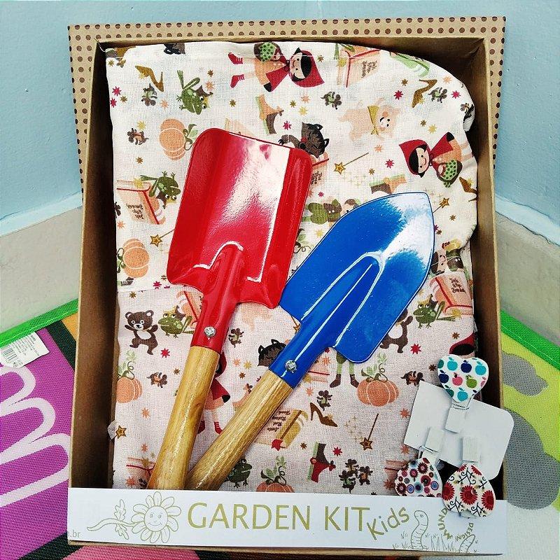 Kit Garden Kids