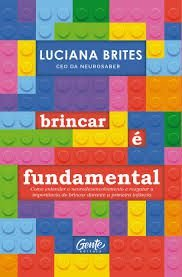 Brincar é fundamental