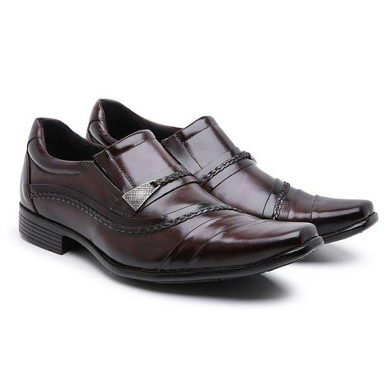 Sapato social nobre cafe-trice-fp