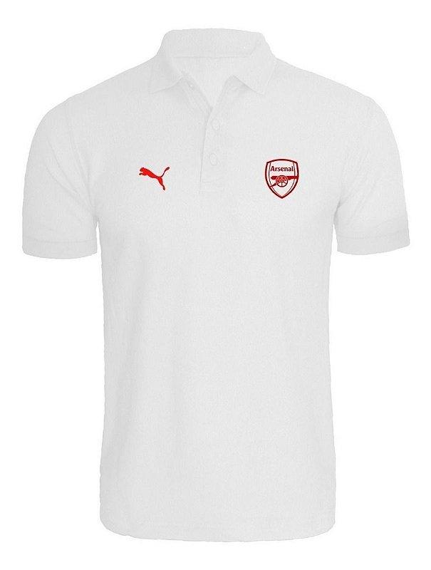 Camisa Polo Arsenal