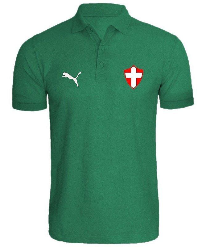 Promoção Camisa Polo Cruz de Savoia