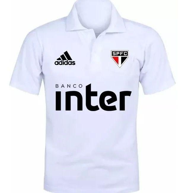 Promoção Camisa Polo São Paulo