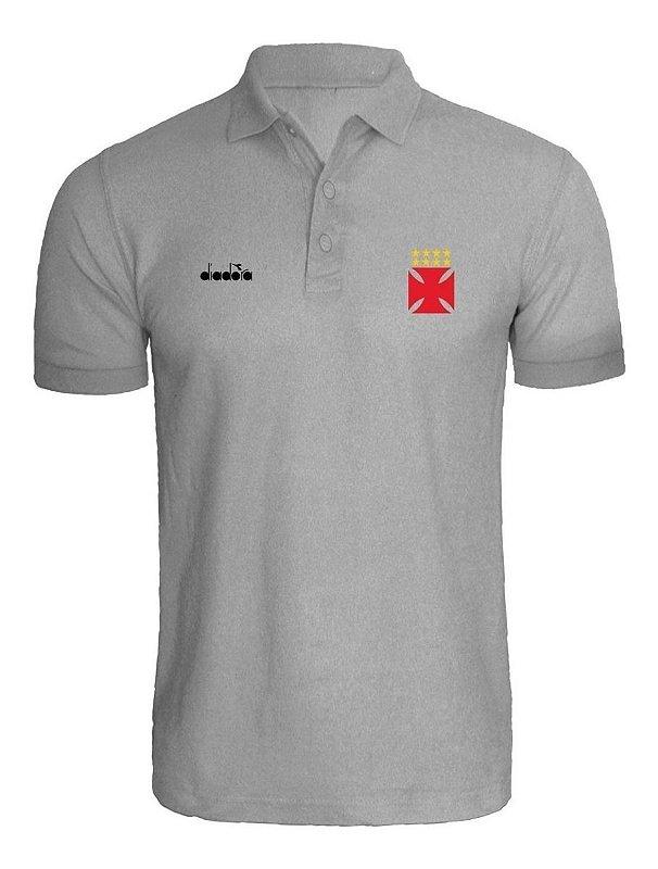 Camisa Polo Vasco