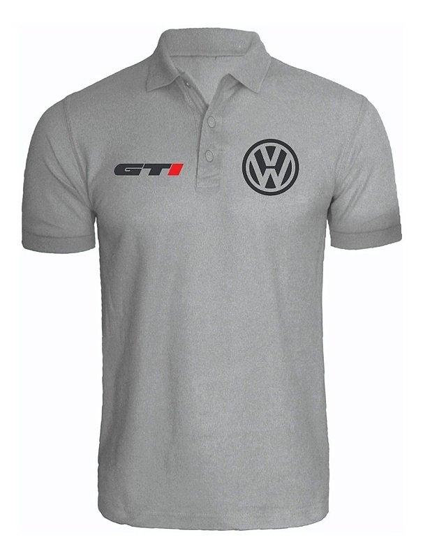 Promoção Camisa Polo Volkswagen