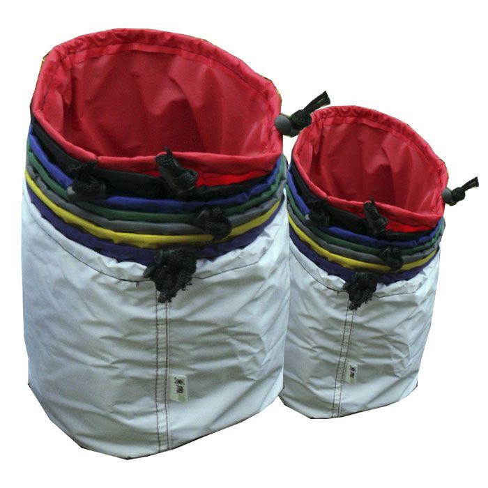 ECOBAG - Kit Bubble bag 8 sacos