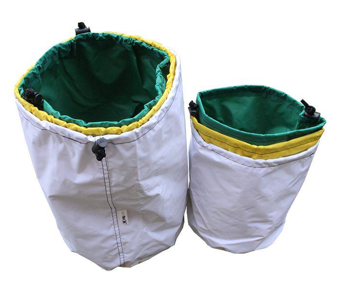 ECOBAG - Kit Bubble bag  3 sacos