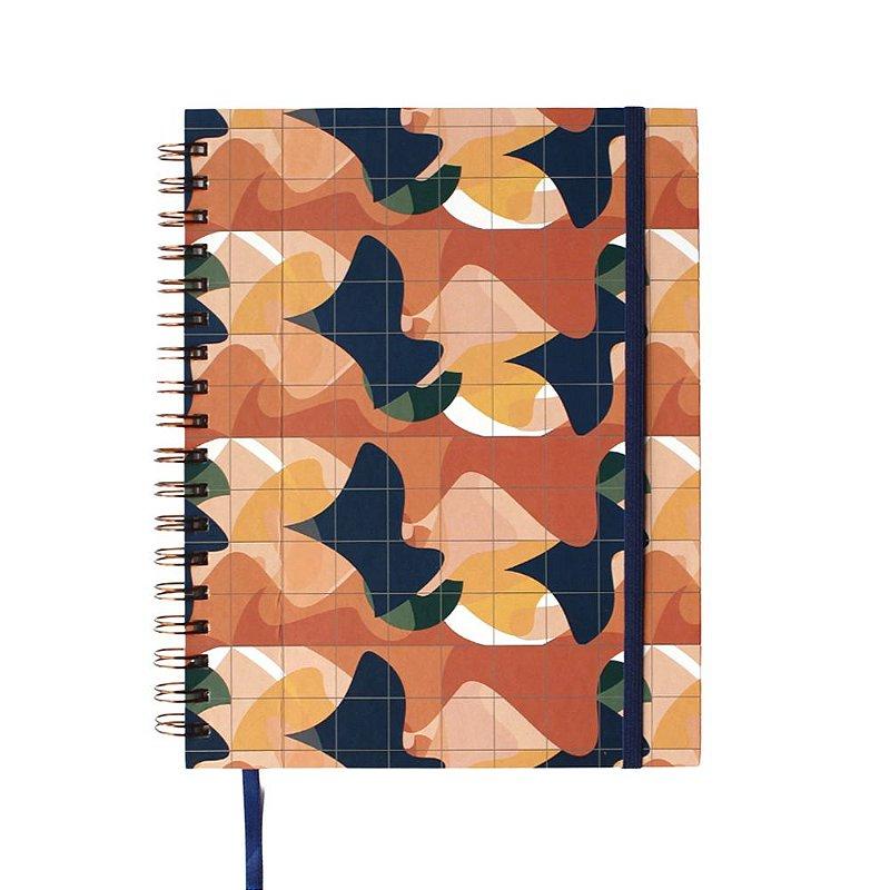 Notebook Lume - Aurora