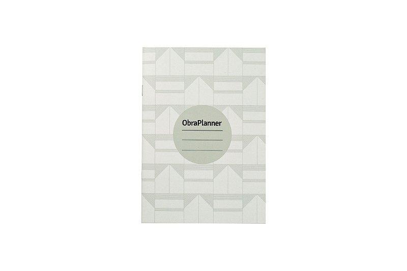 Kit 5 ObraPlanners Paginações