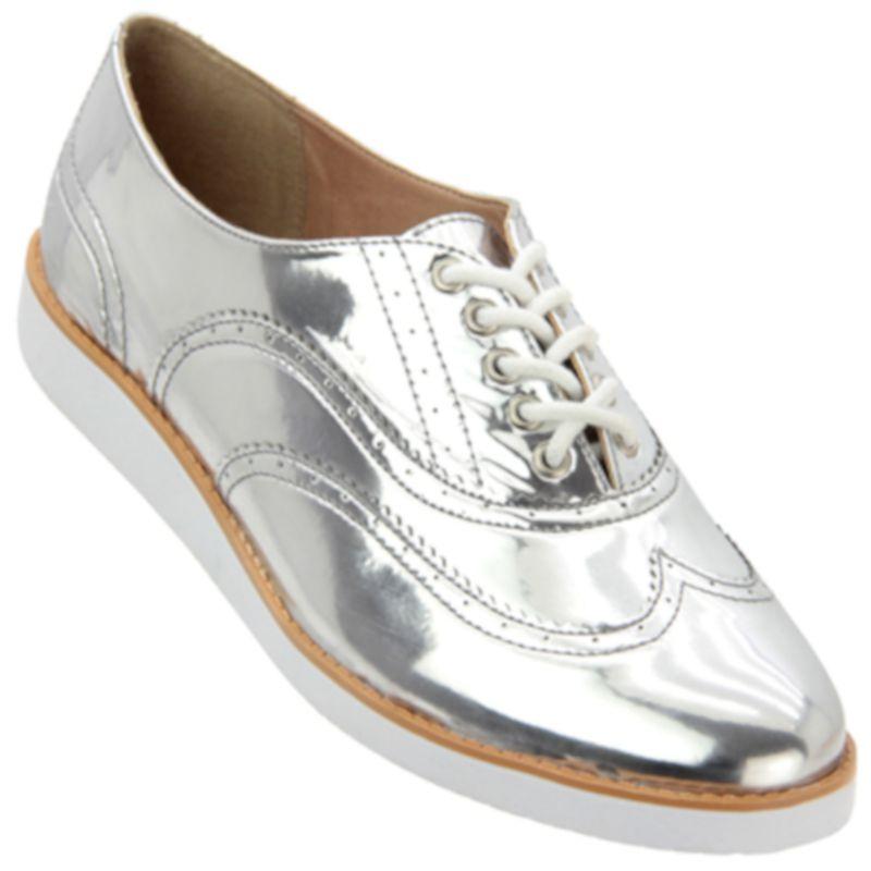 791e19e61 Sapato Feminino Firezzi 179301 Alto 35