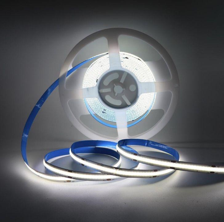 Resultado de imagem para FITA DE LED COB