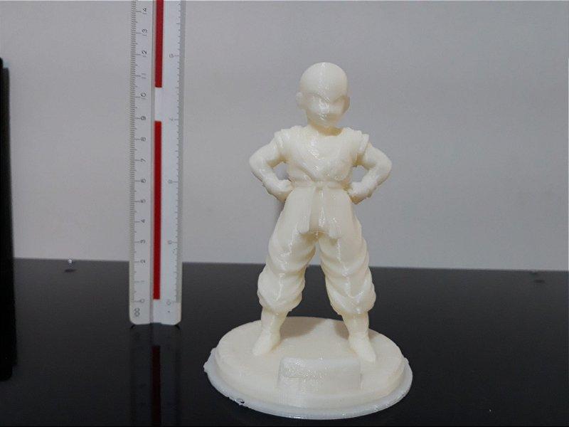 mini action figures sem pintura e acabamento