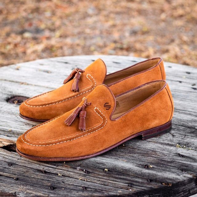 SAPATO LOAFER VERSALLES